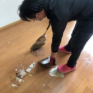 静岡県富士宮市で遺品整理