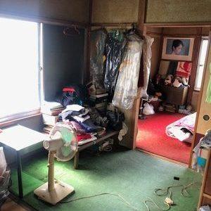 静岡県富士市で遺品整理