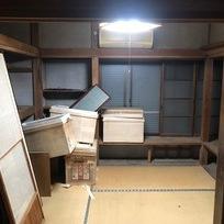 神奈川県湘南エリアで遺品整理