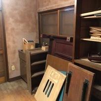 神奈川県湘南エリアで解体前の遺品整理