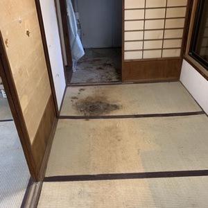 静岡県三島市で遺品整理と特殊清掃