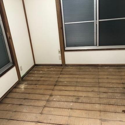 神奈川県横浜エリアで孤独死