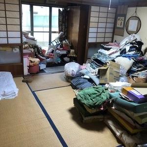 静岡県富士市で生前整理のご依頼