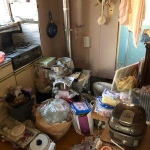 静岡県富士市で特殊清掃