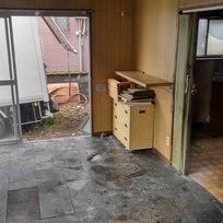 静岡県三島市で解体前の片付けのご依頼