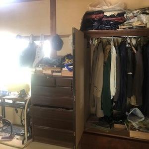 静岡県函南町で特殊清掃と遺品整理のご依頼
