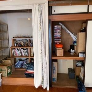 静岡県静岡市で遺品整理のご依頼