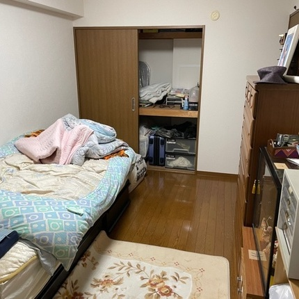 神奈川県横浜エリアで遺品整理