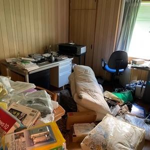 静岡県三島市で特殊清掃と遺品整理