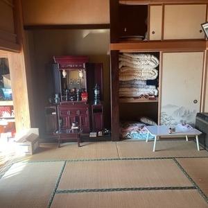 神奈川県横浜エリアで片付けのご依頼