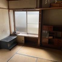 静岡県函南町で解体前の片付けのご依頼
