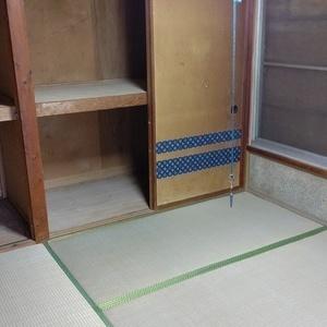 静岡県三島市にて遺品整理のご依頼